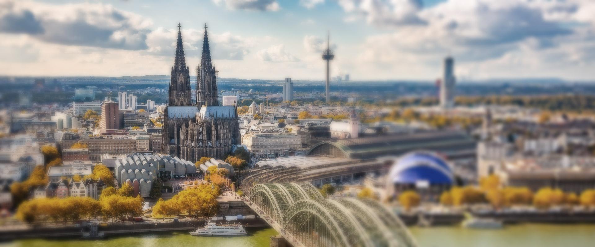 Ihr Steuerberater in Köln